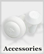Twirling Accessories and Parts