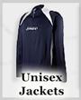 Unisex Jackets & Pullovers