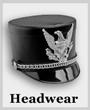 Marching Band Headwear