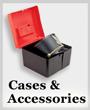 Headwear Accessories & Cases