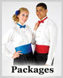 Concert Wear Packages