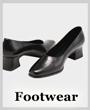 Concert Footwear