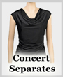 Concert Separates for Women