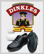 Dinkles Marching Footwear