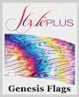 Styleplus Genesis Hybrid Flags