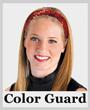 Color Guard and Dance Headwear