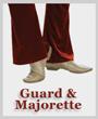 Dance & Guard Footwear