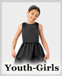 Youth Concert Attire - Girls