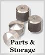 Parts & Storage