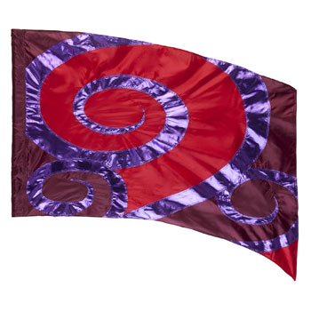 991502 Color Guard Flag
