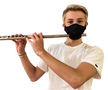 Flute Mask