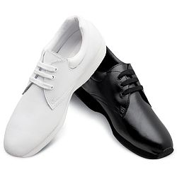 StylePlus Athletic Marching Band Shoes