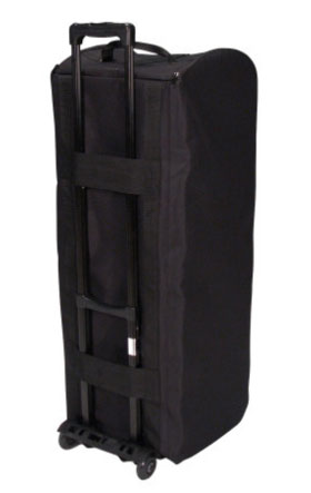 """105-Piece Plume Case with Cart (13 3/4"""")"""