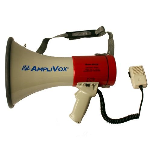 Amplivox S602M Mity-Meg Plus Megaphone