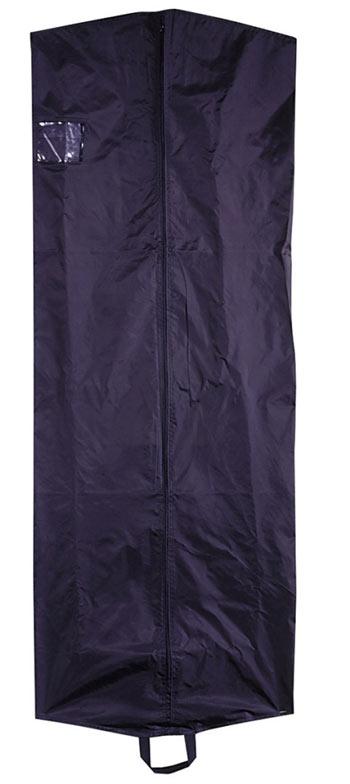 """StylePlus 65"""" Long Nylon Garment Bag"""