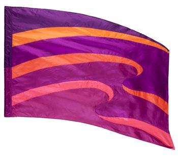 771503 Color Guard Flag