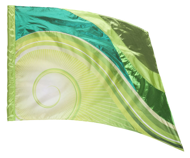 Hybrid Flag FLSTH71506