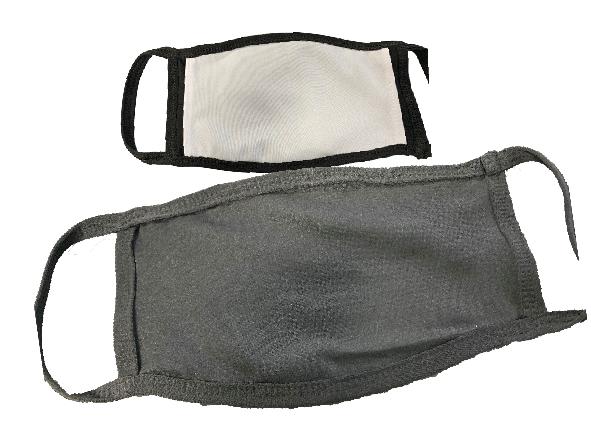 Adjustable Face Mask- Knit