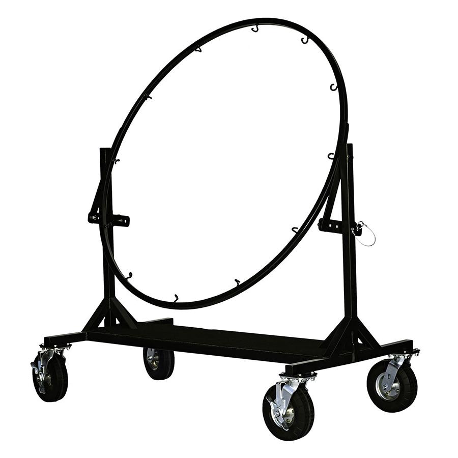 Tilt-Lock Bass Drum Frame - by Corps Design