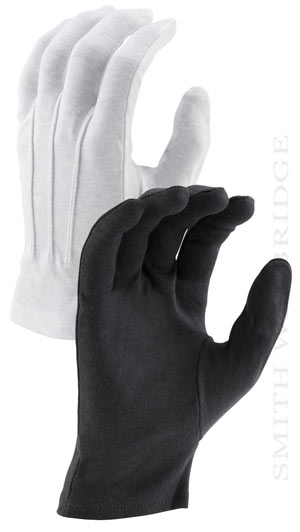Cotton Band Gloves