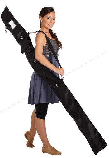 Personal Flagpole/Rifle/Sabre Equipment Bag