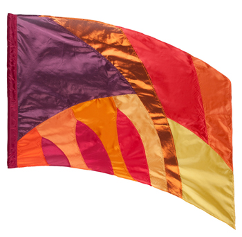 771401 Color Guard Flag