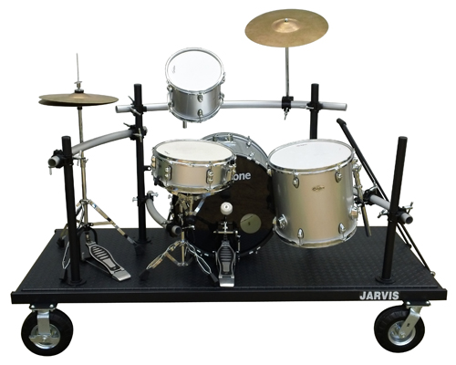 Jarvis - Drum Set Mover Cart