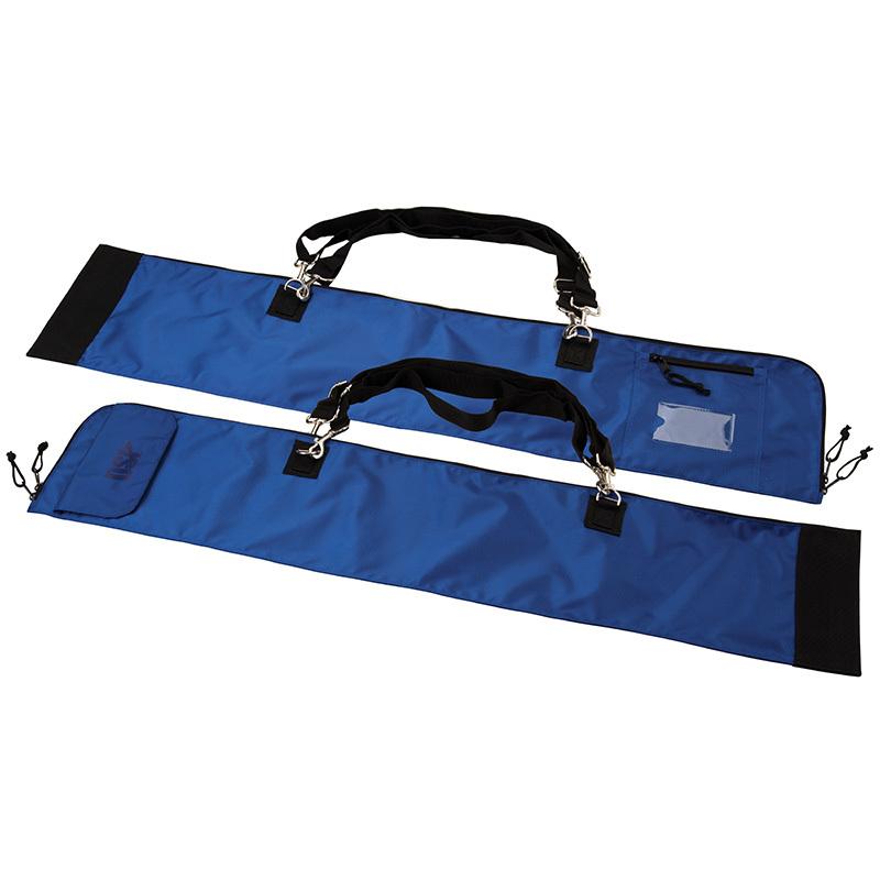 42 inch Personal Color Guard Equipment bag