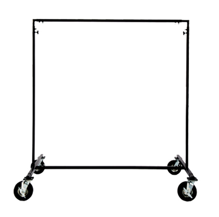 Monster Media Frame for Band Field Props - by Corps Design