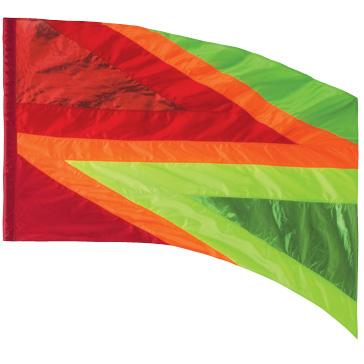 771103 Color Guard Flag