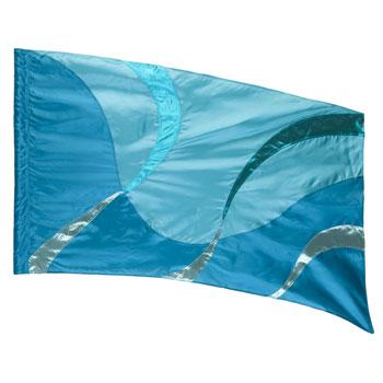 991501 Color Guard Flag