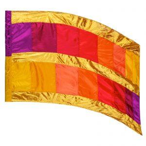 772004 Color Guard Flag