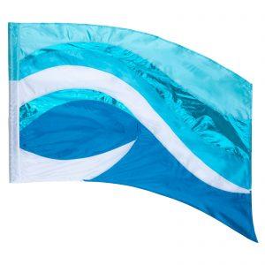 772006 Color Guard Flag