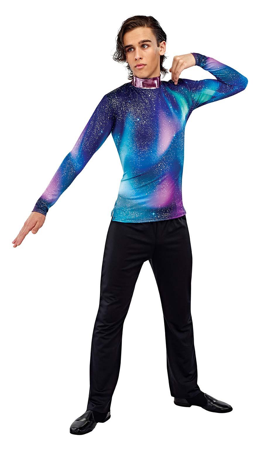 Genesis Cosmic Top