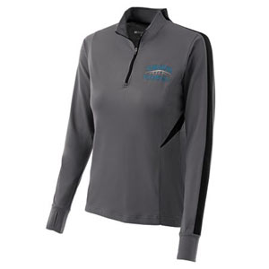 Holloway Sportswear - Style 222315- Ladies' Torsion Training Top