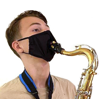 Musicians Mask- IN STOCK