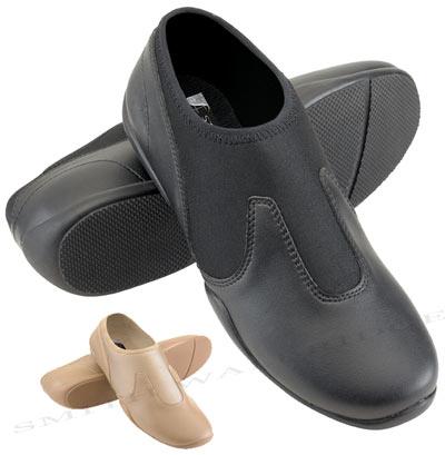 StylePlus Releve Platinum Color Guard Shoes