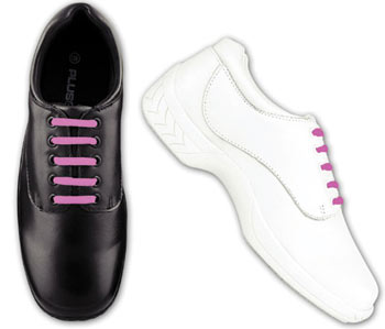 Style Plus Breast Cancer Awareness Shoe Laces