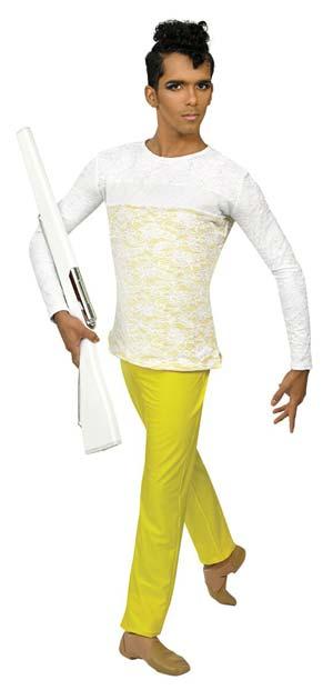 StylePlus Men's Admire Tunic
