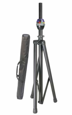 Sound Projections SS-1 Speaker Stand with Tote Bag
