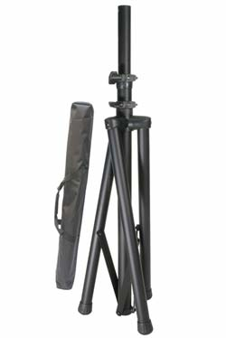 Sound Projections SS-2 Speaker Stand with Tote Bag