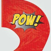 Digital Print Super Swing Flag #203