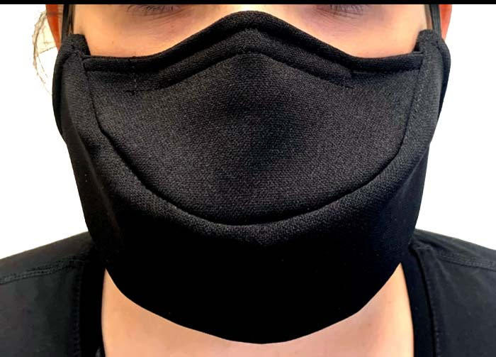 Vocal and Speech Performance Mask-BULK ORDER