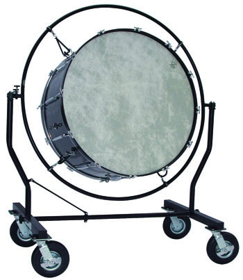 Jarvis - Bass Drum Stand