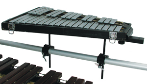 Jarvis - Percussion Mallet Keyboard Bell Holder