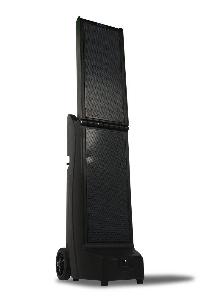 Anchor BIG-8000 Bigfoot AC/DC Portable PA with Bluetooth
