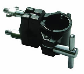 Jarvis - Instrument Mounting Clamp