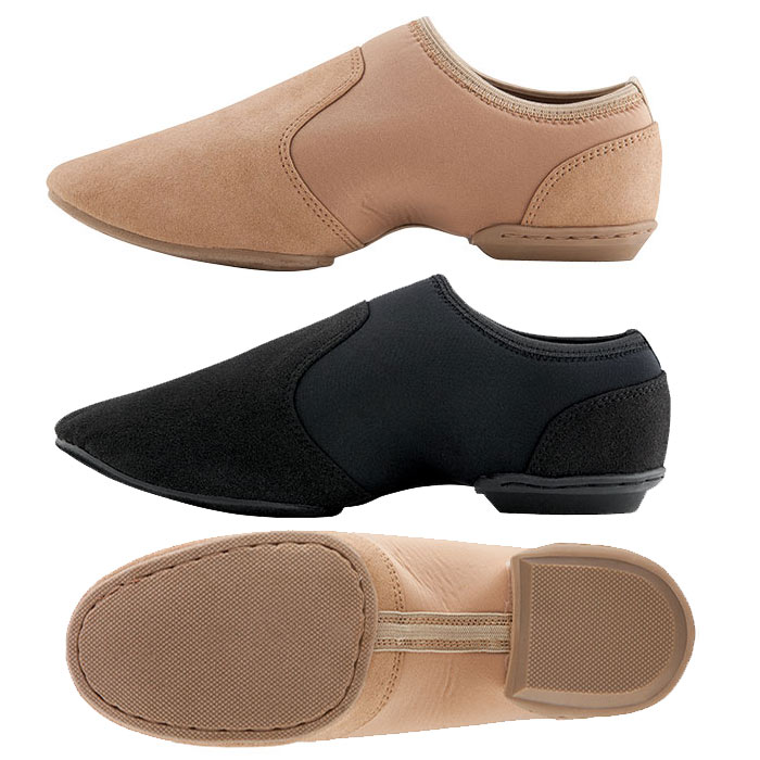 Director's Showcase Ever-Jazz Color Guard Shoes