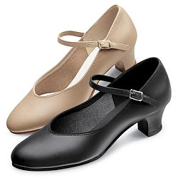 StylePlus Fame Character Pump Shoes