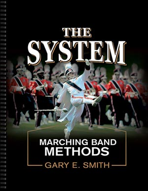 The System- Marching Band Methods (Book)